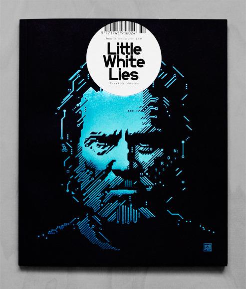 Мудборд: Пол Уиллоуби, креативный директор журнала Little White Lies. Изображение № 231.
