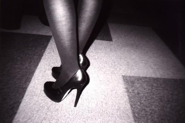 Обувь наRFW. Изображение № 1.