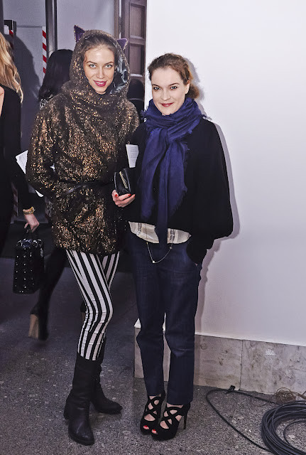 Aurora Fashion Week (2012) - Looks. Изображение № 10.