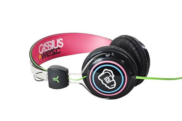 WeSC Headphones. Изображение № 18.