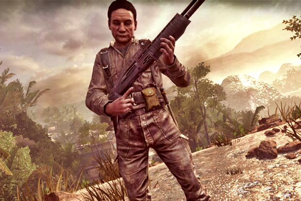 Бывший диктатор не смог засудить создателей Call Of Duty. Изображение № 1.
