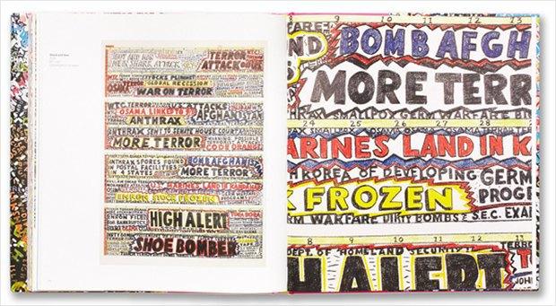 Как Пола Шер прославилась благодаря ненависти к шрифту Helvetica. Изображение № 5.