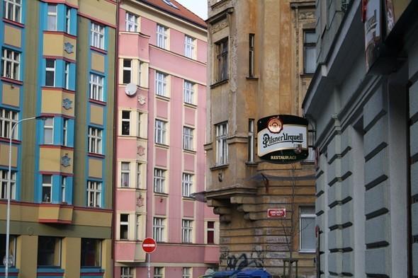 Изображение 11. Прага для жизни.. Изображение № 5.