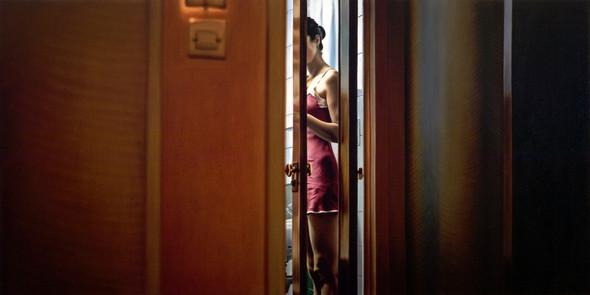 Художник Damian Loeb. Изображение №12.