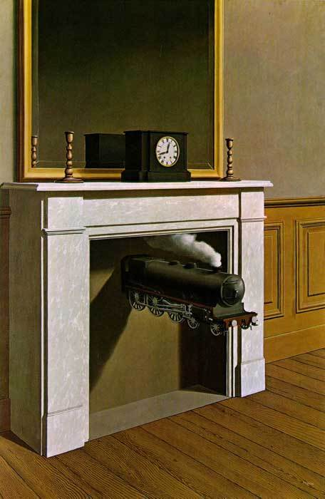 Rene Magritte. Изображение № 33.
