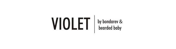 Изображение 37. Violet SS/11 by Bondarev&Bearded Baby.. Изображение № 1.
