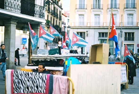 Madrid 2012. Изображение № 33.