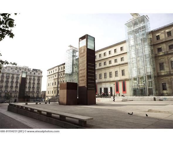 Изображение 33. 10 музеев современного искусства.. Изображение № 36.