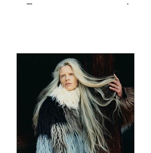 5 новых съемок: Dazed & Confused, Harper's Bazaar и W. Изображение № 2.