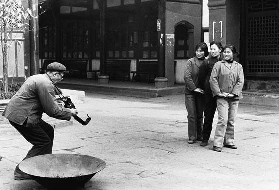 ВКитае открылся первый музей фотографии. Изображение № 5.