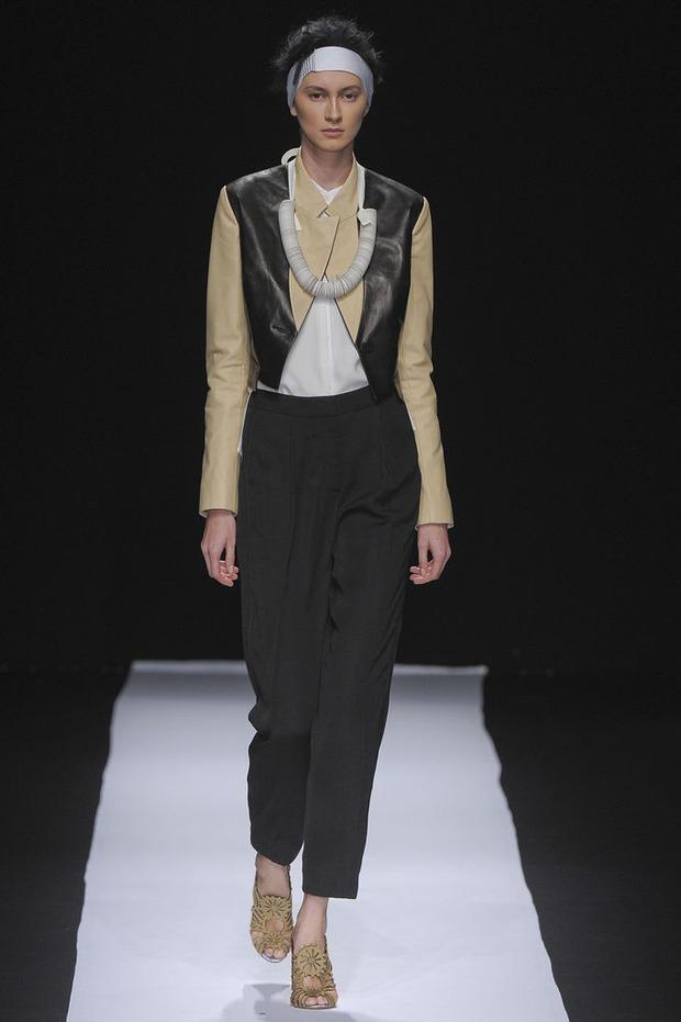 Неделя моды в Нью-Йорке: День 1. Изображение № 7.