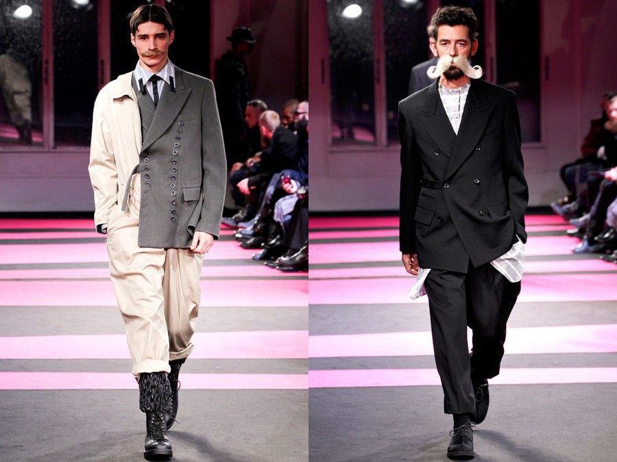 Paris Fashion Week:  День 2. Изображение № 36.