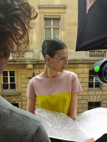 Дневник модели: Показы недели моды Haute Couture. Изображение № 43.
