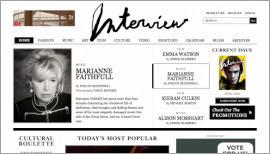 Siteinspire: красивые сайты каждый день. Изображение № 8.