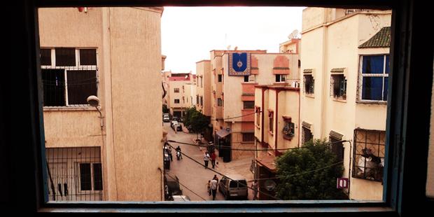 Сале (Марокко). Изображение № 63.