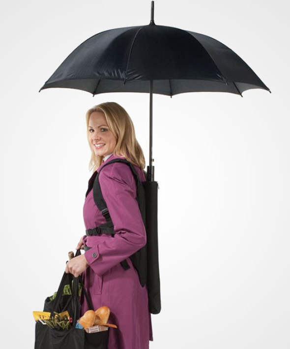 Самые креативные зонты. Изображение № 11.