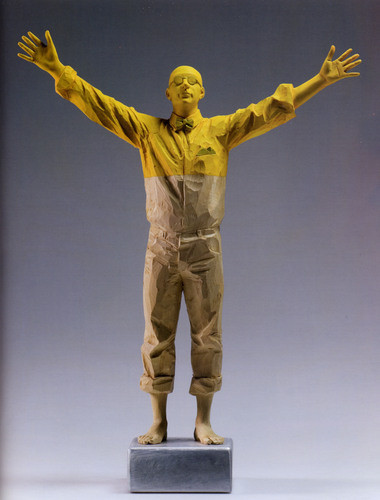 Скульпторы: Willy Verginer. Изображение № 31.
