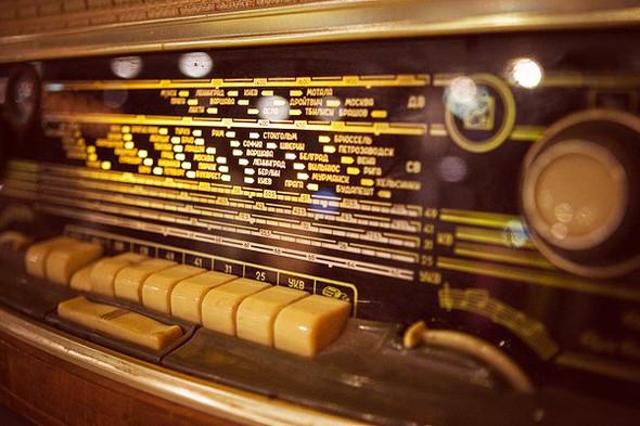 Радиоприемники в стиле ретро. Изображение № 2.