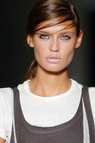 Изображение 7. Bianca Balti. Одна из самых высокооплачиваемых итальянских топ-моделей мира.. Изображение № 7.