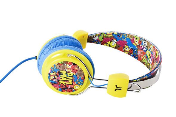 WeSC Headphones. Изображение № 9.