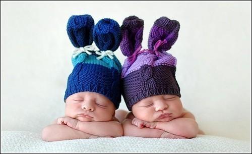 Tracy Raver – фотограф новорожденных. Изображение № 1.