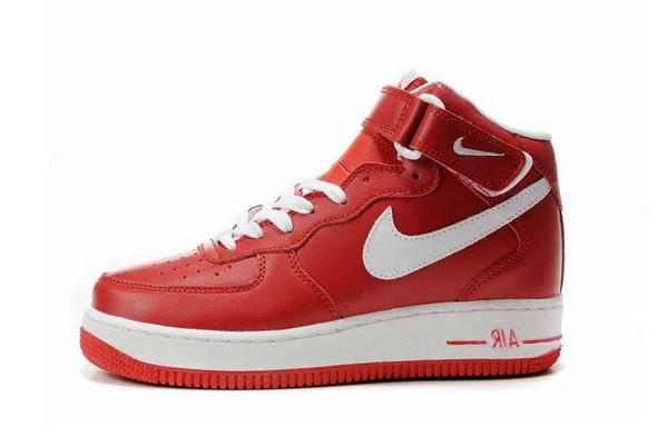 Nike Force Mid . Изображение № 4.