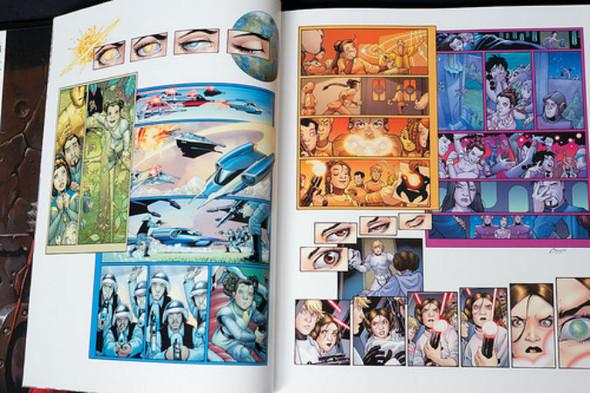10 альбомов о комиксах. Изображение № 53.