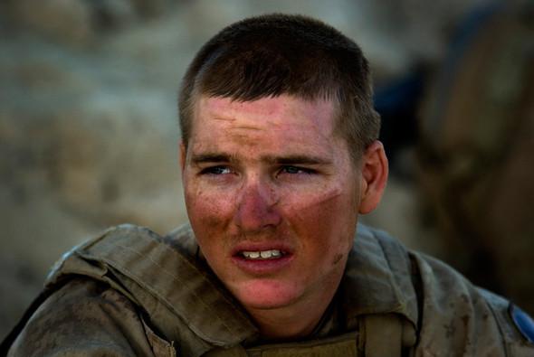 Афганистан. Военная фотография. Изображение № 104.