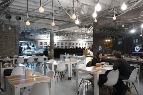 Supermarket Concept Store. Изображение № 3.