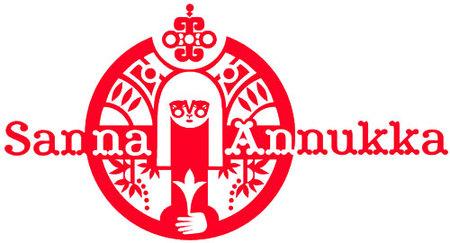 Сказка про Sanna Annukka. Изображение № 1.