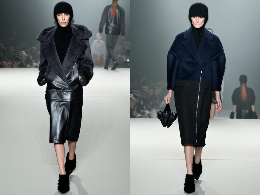 Неделя моды в Нью-Йорке: Первые показы. Изображение № 18.