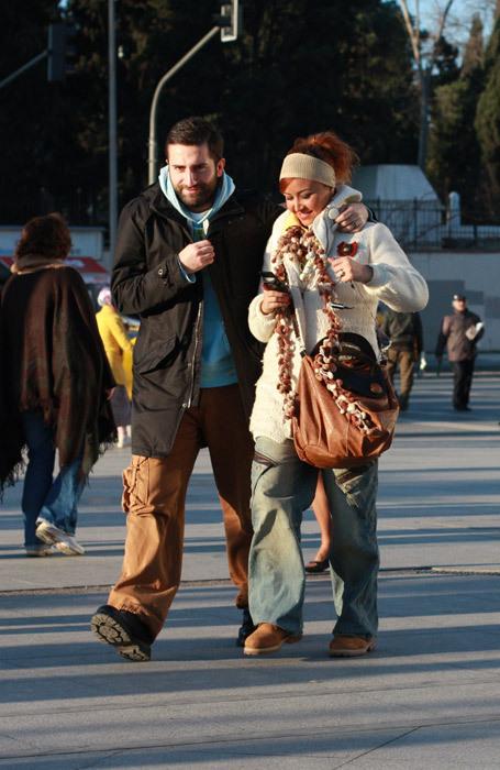 Можно либыть модным, живя вСтамбуле?. Изображение № 22.