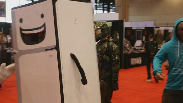 Изображение 42. 50 холодильников, которые можно назвать арт-объектами.. Изображение № 42.
