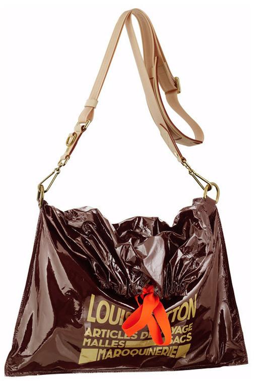Louis Vuitton: без понтов. Изображение № 2.