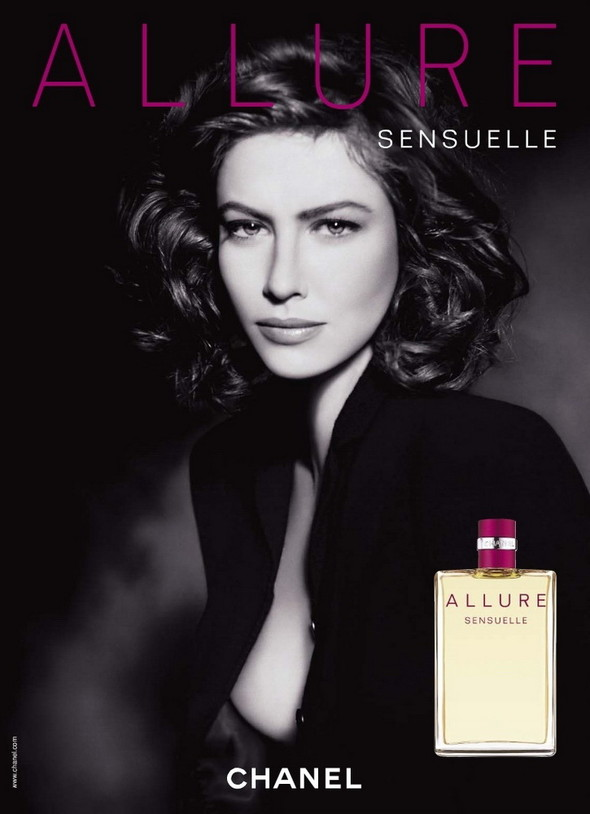 Chanel Advertising. Изображение № 14.