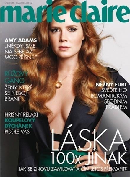 Коллекция Gucci SS 2011 появилась на 50 обложках журналов. Изображение № 41.