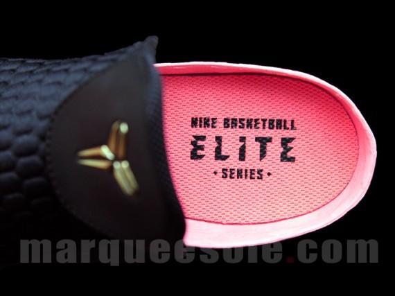 Nike Zoom Kobe VII Elite. Изображение № 11.
