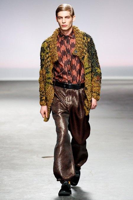 London Fashion Week: День 2. Изображение №36.