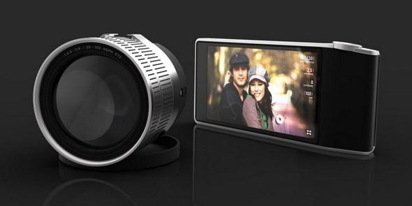 Изображение 3. Камера будущего от Artefact Group.. Изображение № 3.