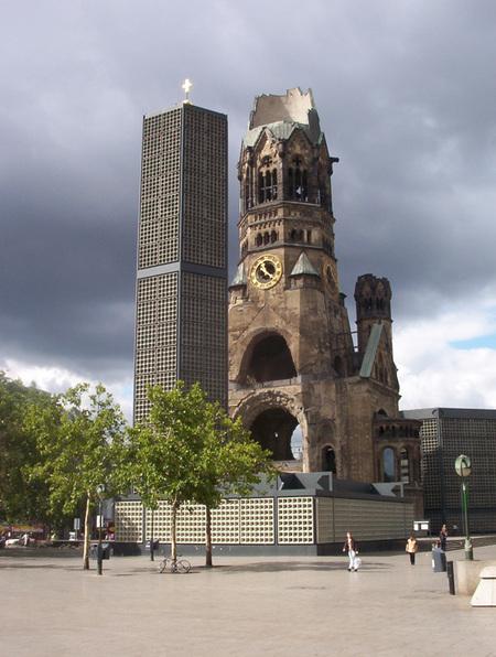 Самые удивительные церкви IАрхитектура IТоп-30. Изображение № 1.