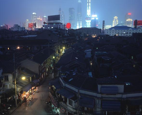 Вход в пустоту: Фотографы снимают города без людей. Изображение № 52.