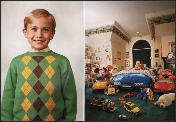 """Изображение 1. Документальный фотопроект """"Где спят дети """".. Изображение № 1."""
