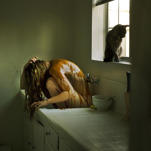 Brooke Shaden - Смерть & Сюрреализм. Изображение № 7.