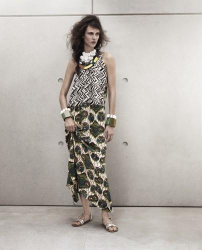 Кампания, лукбук и цены на коллекцию Marni at H&M. Изображение № 21.
