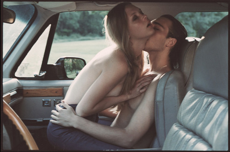 Эфирная сексуальность вработах Джонатана Ледера. Изображение № 4.
