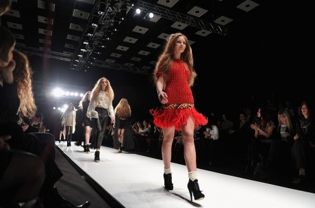 Mercedes-Benz Fashion Week Russia В программе Meезона Весна-Лето 2012. Изображение № 1.