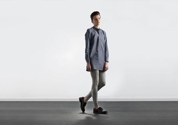 Изображение 4. Dr. Martens запустили линию одежды.. Изображение № 4.