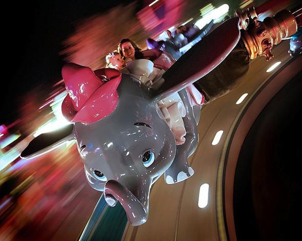 Мир Disneyland. Изображение № 3.