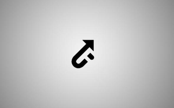85 интересных логотипов. Изображение № 17.