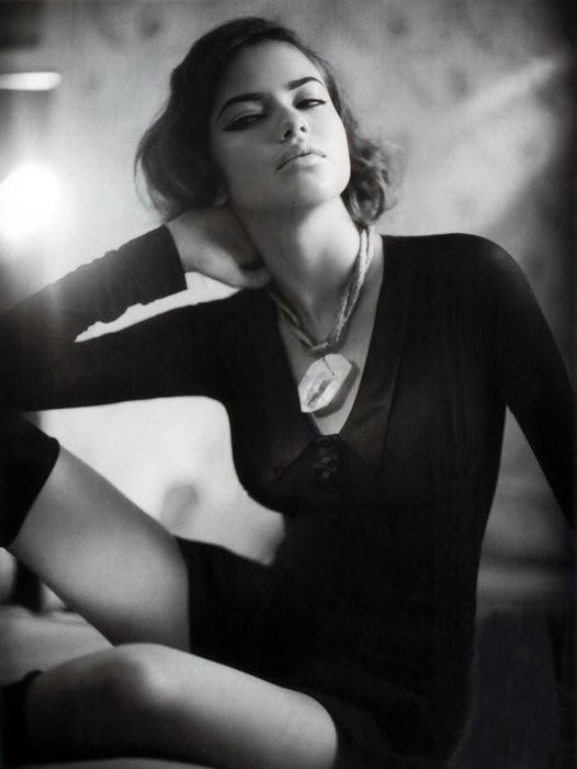 Adriana Lima. Изображение № 36.